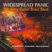 Widespread Panic With The Dirty Dozen Br - Superstition