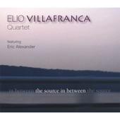 Elio Villafranca Quartet - Three Plus One