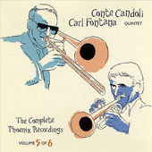 The Complete Phoenix Recordings, Vol. 5 Of 6