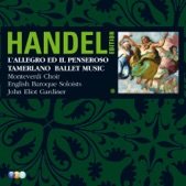 George Frideric Handel - Alcina: Ouverture