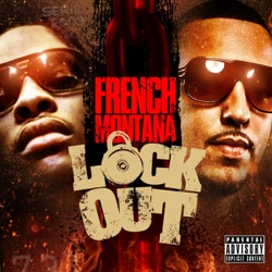 View album French Montana - Lock Out