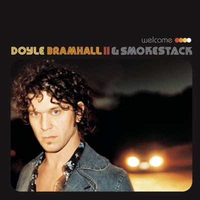 Welcome - Doyle Bramhall II & Smokestack album