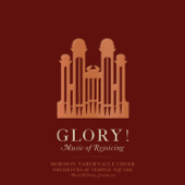 The Holy City - Mormon Tabernacle Choir, Mack Wilberg & Orchestra At Temple Square