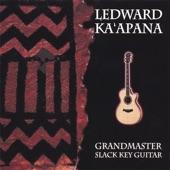 Ledward Ka'apana - Fireman's Hula
