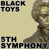 5th Symphony (Dee Doubleyou Remix) - Black Toys