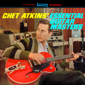 Essential Guitar Masters