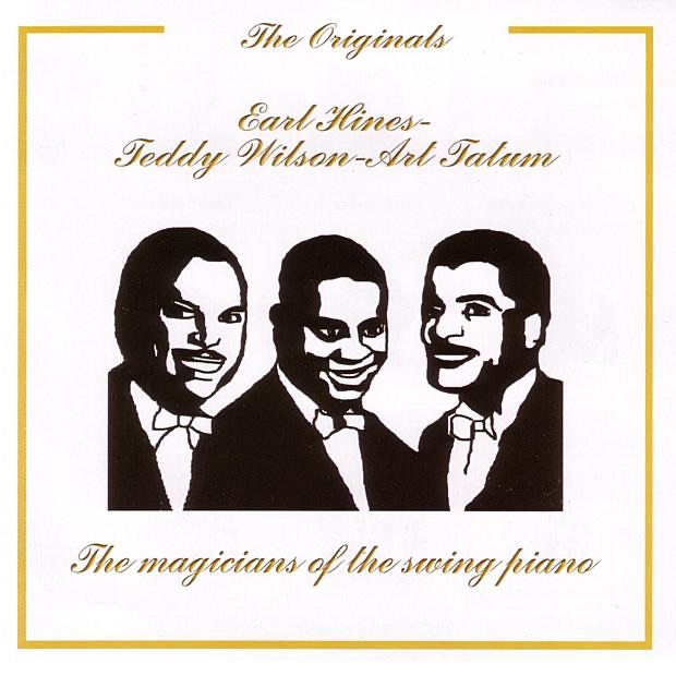 The Magicians of the Swing Piano (Remastered Version)