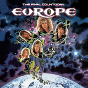 The Final Countdown - Europe - Europe