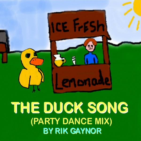 The Duck Song The Duck And The Lemonade Stand By Bryant Oden On