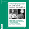 La tragédie du roi Richard II - William Shakespeare