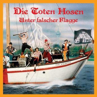 Unter falscher Flagge (Deluxe-Edition mit Bonus-Tracks) - Die Toten Hosen