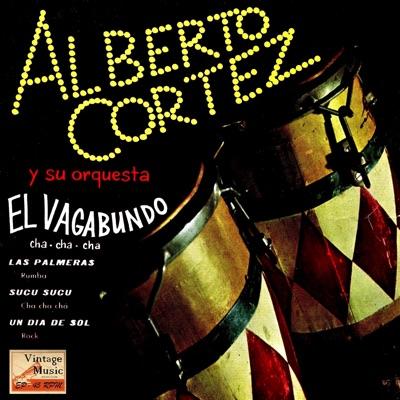 Vintage Cuba: No. 108, Las Palmeras - EP - Alberto Cortez