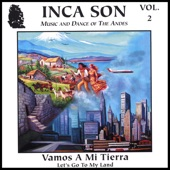 Inca Son - Cholita Tania