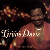 Tyrone Davis - Close to You