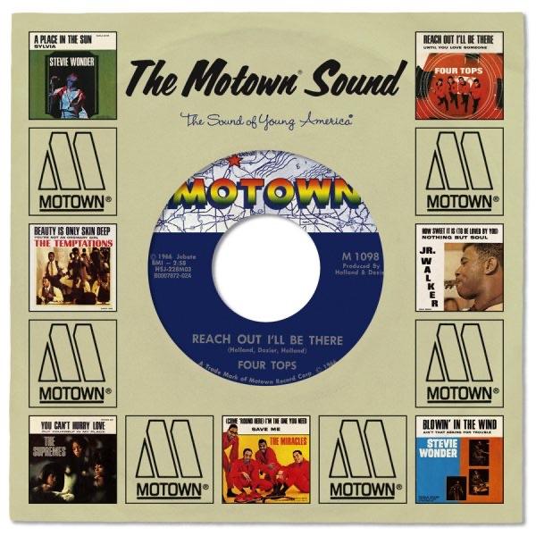 50th Anniversary The Singles Collection 1962-1972 de Martha Reeves & The  Vandellas