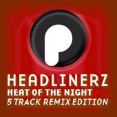 Heat of the Night (5 Track Remix Edition)