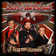 4 Chords - The Axis of Awesome - The Axis of Awesome