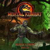 Mortal Kombat: Songs Inspired By the Warriors - Single