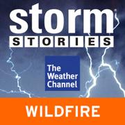 Download Storm Stories: 2003 California Wildfires Audio Book
