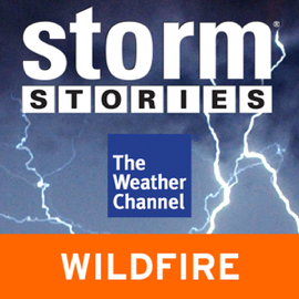 Storm Stories: 2003 California Wildfires audiobook
