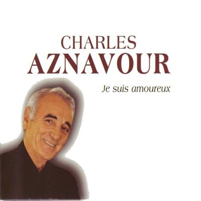 Je suis amoureux - Charles Aznavour