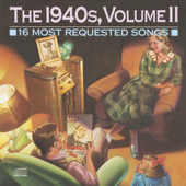 16 Most Requested Songs: The 1940's, Vol. 2-Various Artists