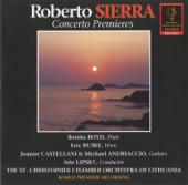 Concerto Premieres