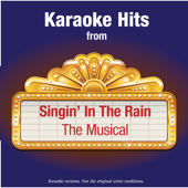 Fit As A Fiddle (In The Style Of  Singin' In The Rain – The Musical)