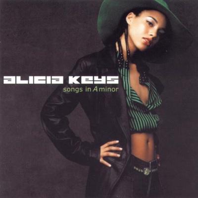 Fallin' - Alicia Keys song