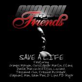 Shaggy - Save a Life (Main)
