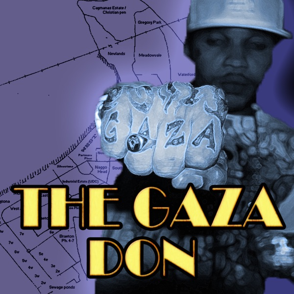 The Gaza Don By Vybz Kartel On Apple Music