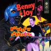 Benny Joy - Indian Giver artwork