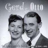 En Grønnmalt Benk (Kapittel 2, 1939 - 1955)