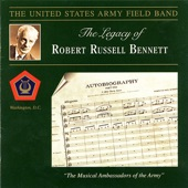 United States Army Field Band - Autobiography: I. 1884: Cherry Street