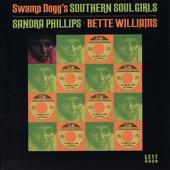 Bette Williams - He Took My Hand