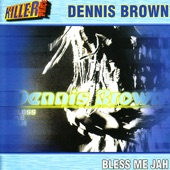 Dennis Brown - Your Love Is Amazing