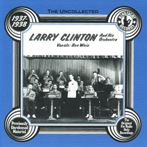 Larry Clinton