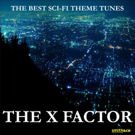 The Best Sci-Fi Theme Tunes by The Big Screen Orchestra