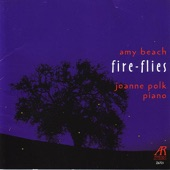 Joanne Polk - Five Improvisations, op.148: Lento Molto Tranquillo, A Major