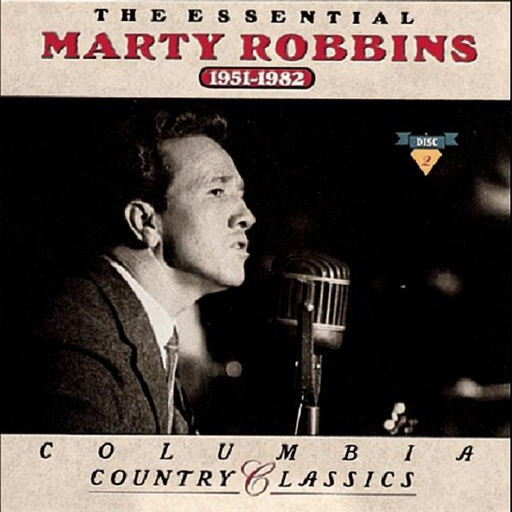 Art for Don't Worry by Marty Robbins