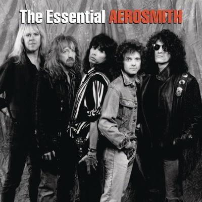The Essential Aerosmith - Aerosmith album