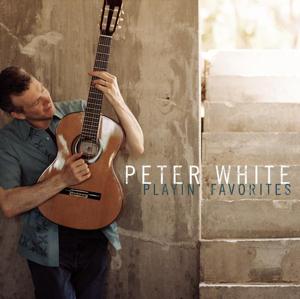 Peter White - Sunny