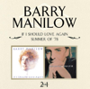 Barry Manilow - Sometimes When We Touch ilustraciГіn
