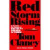 Tom Clancy - Red Storm Rising (Unabridged) artwork