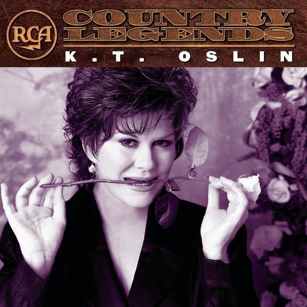 K.t. Oslin - 80's Ladies