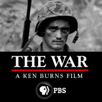The War | PBS podcast