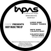 Tummy Tones / Elastic Body - Single