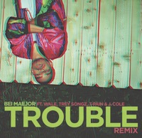 Trouble (Remix) [feat. Wale, Trey Songz, T-Pain, J. Cole & DJ Bay Bay] Mp3 Download