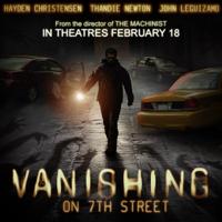 Podcast cover art for Vanishing on 7th Street - Featurette
