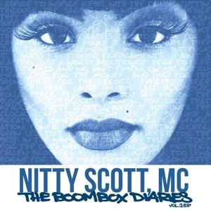 Nitty Scott, MC - Auntie Maria's Crib (Remix) [feat. The Kid Daytona & Action Bronson]